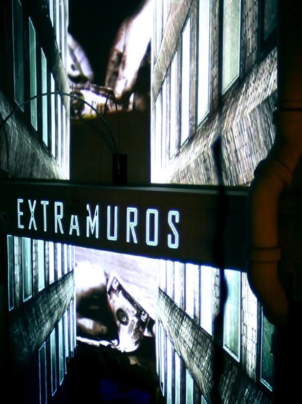 Extramuros13